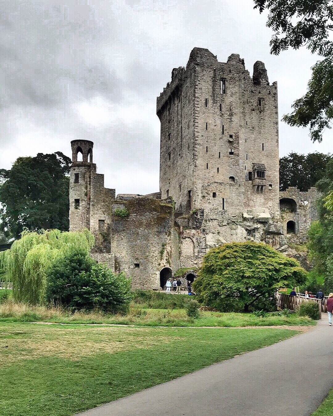 blarney-castle-ireland